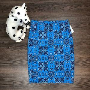 NWT Lularoe Skirt Size Large